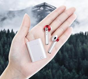Лучшее качество TWS Generation 2 H1 Чип Bluetooth Беспроводные наушники Смарт Senser Наушники Rename + Беспроводная зарядка + GPS + Real Battery Earbuds