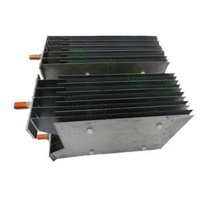 Rete di anodi di titanio platinata per l'elettrolisi del cloro utilizzare il rivestimento Ru-Ir gr1 titanio anodo maglia vendita calda