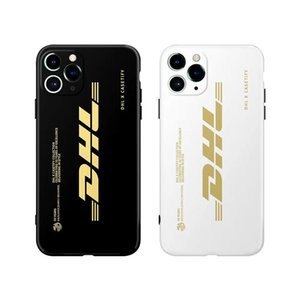 2020 designer mobile phone case gold-plated precision hole positioning, suitable for iPhone 11 Pro Max XR -7P8p 7 8 002