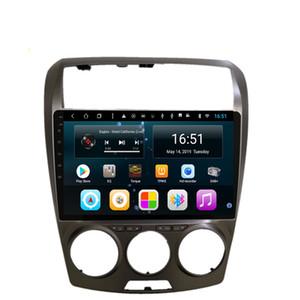 Lecteur de voiture Android avec radio de navigation GPS précise AM FM carte libre caméra frontale excellent microphone pour FAW besturn B50 2009-2012 9 pouces