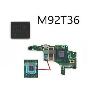 Бесплатная доставка заменить M92T36 для Nitendo переключатель USB-C для зарядки Зарядка питания микросхема запчасти(вытащил)