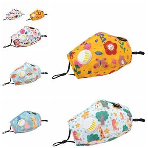 algodón más vendidas nuevo modelo de máscara niño, niños máscara, la máscara de polvo filtro de carbón activado, contiene PM2 stoc