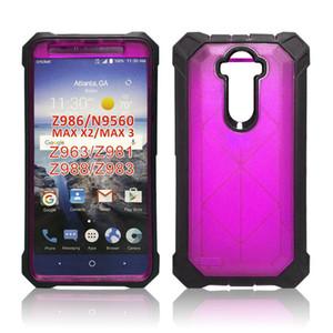 Per il caso di Google Pixel XL Pixel2 XL pixel4 XLDefender antiurto di protezione fondina clip da cintura Kickstand cristallo robusta Indietro Phone
