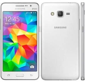 Samsung Galaxy Grand Prime DUOS G530H разблокирован GSM 3G Quad Core 5.0-дюймовый экран Android 4.4 RAM 1 ГБ ROM 8 ГБ