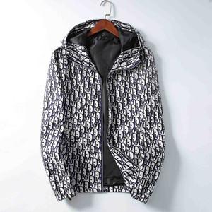 Frauen der Männer Designer Jacken Mode Casual Luxury Sport Jacken neue beiläufige Entwerfer Anzug Hoodie Mäntel Kleidung