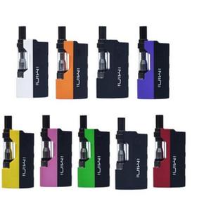 mod vape complete kit glass oil cartridges smoking device portable vaporizer honey oil smoking device bud touch pen e cig mod VV e cig mods