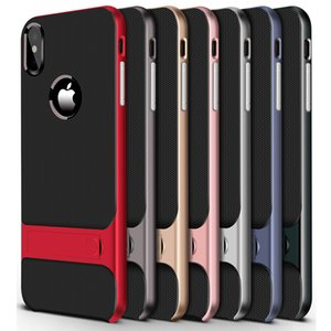 2 en 1 support Shell Avec Slim Touch pour iPhone 11 style Business Phone pour iPhone 11 pro
