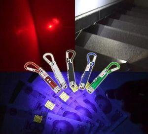 جديد متعدد الوظائف البسيطة 3 in1 وLED ليزر سلسلة ضوء مؤشر مفتاح مشاعل البسيطة مضيا الشعلة المال ضوء كاشف