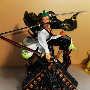 Анимированные Pirate King Nautical GK Супер Огромный And Country Саурон Doll Статуя штучной стороны сделать