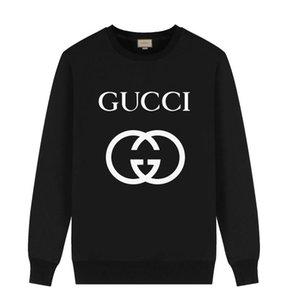 de Homens de manga longa Hoodies capa Metade preto Meio branca fresca lisa Hoddies Homens Patchwork camisola de algodão com capuz masculino Moda feminina Gucci