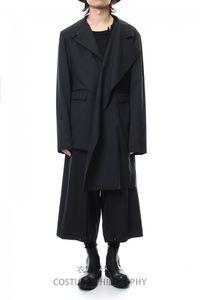 27-44 New 2019 Men's clothing Hair Stylist Designer Ultra-loose Wide Leg Pants Culotte plus size costumes