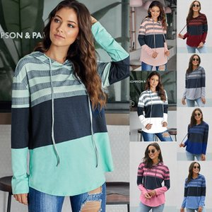 2020 New designer Women's Sweater Loose Design Hoodie Pullover brand Long Sleeve Top Ladies Novelty Christmas Sweater wholesale