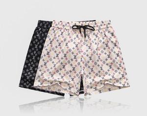 2020ss Nouvelle liste mode Luxe Concepteurs la mode des hommes de plage Pantalons Maillots de bain homme Shorts Pantalons jogger Maillot de bain short conseil