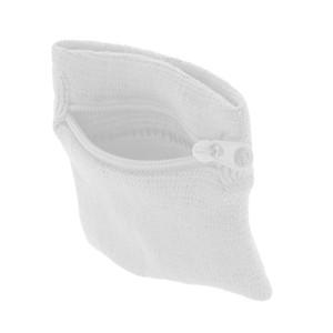 Bulk 4 Athletic Wristband Sweatband cerniera portafoglio di polso della cinghia di sostegno tasca per Outdoor Multi Sport Tennis Palestra Fitness