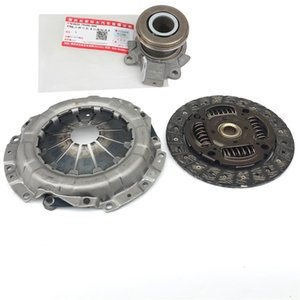 Genuine OEM Quality Auto Parts Clutch Kits pressure plate+release bearing+clutch plate for Suzuki New Vitara (MT)1.4T,Suzuki S-cross 1.4T