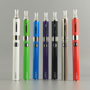 Hot ecig eGo EVOD Ugo MT3 Blister Kit confezione con ecigs 650mAh 900mAh evod batteria MT3 vaporizzatore atomizzatore serbatoio Vape penne starter kit