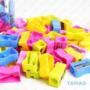 Точилка для карандашей Паспелерийный нож Sacapuntas Maquillaje Apontador de Lapis Kawaii Канцтовары Материал эсколар