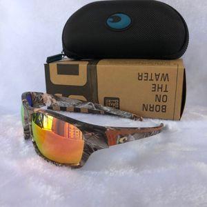 homens óculos de sol Costa óculos de lentes cor Esporte Eyewear clássico de condução Designer mulheres Óculos de sol Proteção UV moda de luxo com caixa
