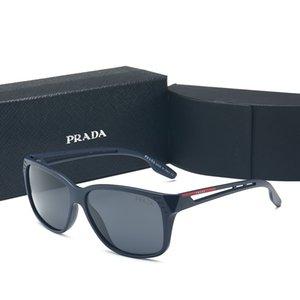 2020 Moda Donna Luxur sport esterno di occhiali da sole donne Retro Occhiali da sole signore Vintage Occhiali o feminino Con casi box