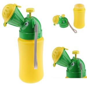 Eleg -Urinal Пот Портативные бутылки для детей Emergency писсуар Travel Аксессуара младенец постоянного датчик писсуара