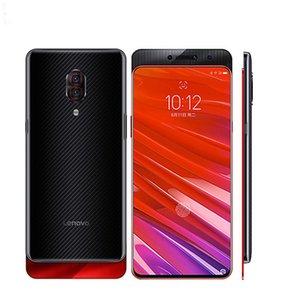 """Original Lenovo Z5 Pro GT 855 4G LTE telefone celular 6GB RAM 128GB ROM Snapdragon 855 Octa Núcleo 6,39"""" Full Screen 24.0MP NFC Slider Mobile Phone"""