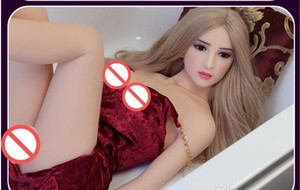 2020 Hot Sex Love Doll Mannequin Adulto Vagina Sexo anal Love Sexy juguetes para hombres Big Breast Y Big Ass Lifelike SA5 QFIPX