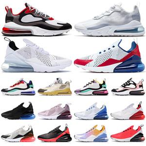 2019 кроссовки для мужчин женщин тройной черный темно-синий БАРЕЛЬ РОЗА белый красный Tiger LIGHT BONE дышащий мужской спортивный кроссовок+
