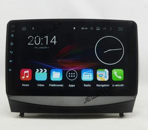 """9"""" Octa Çekirdek IPS ekran Android 9.0 Araç GPS radyo Navigasyon 4G / Wifi ile ix35 Tucson 2010-2015, DVR, 1080P araba dvd için"""