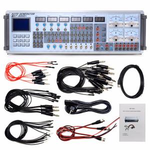 Automotive ECU sensor de simulador 2019 mst 9000+ carro ECU Repair Tool mst9000 + trabalhos em 110v e 220v para todos os carros mst9000 +