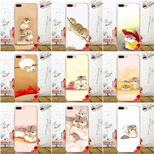 Изготовленный на заказ топ детализированный популярный чехол для телефона милый маленький хомячок для Xiaomi Redmi Mi 4 7A 9T K20 CC9 CC9e Примечание 7 8 9 Y3 SE Pro Prime Go Play