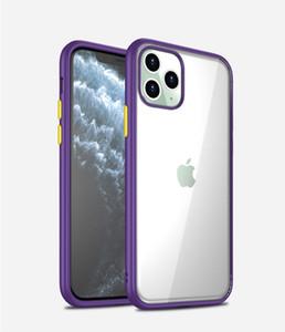 Toptan 2019 Yeni Iphone11 Cep Telefonu Kılıf Apple 11 Max Koruyucu Kapak Buzlu Anti-sonbahar Vaka XR2 Moda Koruyucu Kılıf Yüksek Kalite