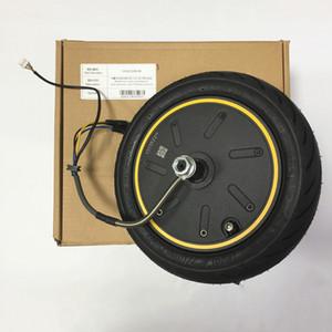 Kickscooter originale Ninebot MAX G30 Accessoires Kit Dashboard Controller roue arrière Fourche frein électrique d'accélérateur Chargeur Fender