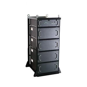 sistema de armazenamento de energia da bateria verde (ess) Banco de energia solar DC51.2V 500AH 25.6KWH LiFePO4 3.2V 50Ah BMS sem taxas de manutenção / personalizam apoio