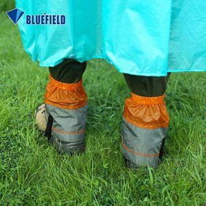 Outdoor neige Leg guêtres silicone nylon enduit imperméable ultra-léger Chaussures Bottes Leg Legging Garde Cover Protection Cyclisme protection 4vnR #
