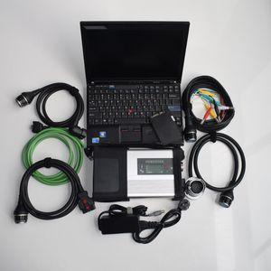 Sterndiagnose compact 5 für mb sd c5 mit ssd super speed mit x201t laptop i7 4g einsatzbereit