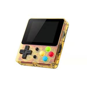 FC188 videogame portátil pode armazenar 188 jogos de vídeo consola de jogos 8-bit FC vermelho e branco jogador do jogo mini-retro saída suporte para TV de 2,4 polegadas