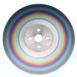 girante 11 pollici acciaio ad alta velocità sega circolare a lama 300 * 2.0 * 32mm HSS-M35 cobalto 5% strumenti taglierina taglio alluminio rame tubo di ferro
