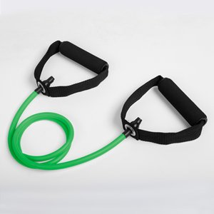 Lady Straight Rally Fitness Rally Straight Rally Rope Household Elastic Rope Fitness Chest Developer Chest-expander