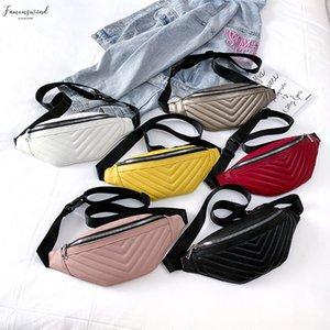 Unisex Leather Crossbody Bags Fashion High Capacity Shoulder Chest Bag Pu Women Joker Crossbody Fashion Chest Pocket Shoulder Bag
