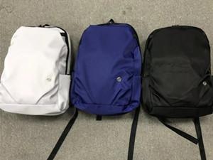LU Designer Sport Rucksack Männer und Frauen High-End-Trend Rucksack Yoga Rucksack Business-Mode Schultasche wandern