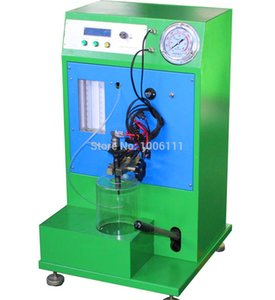 AM CR800 common rail injector tester for BOSCCH DENSSO DELPHI SIMMENS with piezo injector test function