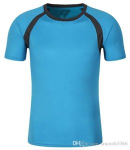 1000 2019 men's tight clothes running short-sleeved quick-drying T-shirt