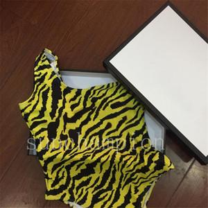 Женщины Summer Sexy бикини Мода Leopard Printed Lady Swimsuits Праздник Эластичный Backless Девушки Bodysuits One Piece