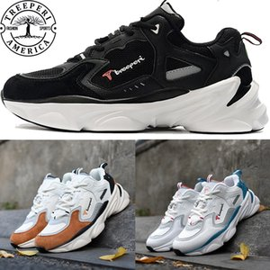New hot black white treeperi fashion chunky casual shoes 3M reflective beige brown obsidian high quality men women designer sport sneakers