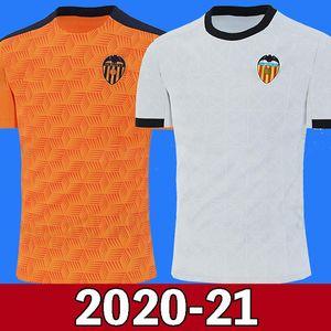 66/5000 20 21 valencia CF camiseta de fútbol RODRIGO GAMEIRO GAYA GUEDES SOLER soccer jersey
