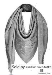 Prezzo di fabbrica luoyuruei2018 come regalo classico Lettera donne sciarpa di pashmina scialle sciarpa di lana metallo stampa cachemire sciarpa impacchi