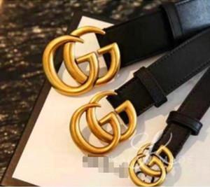 2019The hommes nouveaux seront équipés de ceintures de marque de ceinture de luxe de haute qualité pour les hommes et les femmes