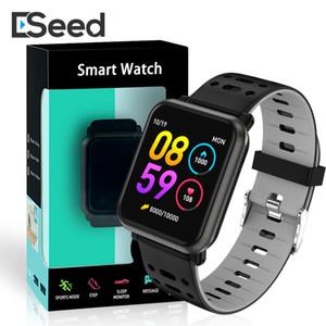 P11 умные часы фитнес-трекер Релох Inteligente спорт Hart Оценить с пакетом PK N88 DZ09 SmartWatch