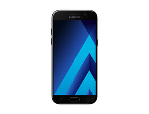 Recuperado Original Samsung Galaxy A5 2017 A520F Desbloqueado Cell Phone Octa Núcleo 3GB 32GB 16.0MP 5.2inch