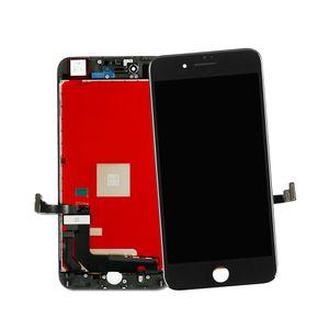 Производитель Display Assembly замена дигитайзера с сенсорным экраном для iphone 7 plus lcd assembly in mobile phone lcds
